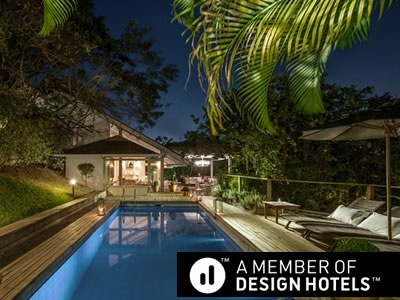 bfb144a699a Felissimo no clube de luxo Design Hotels - Felissimo Exclusive Hotel