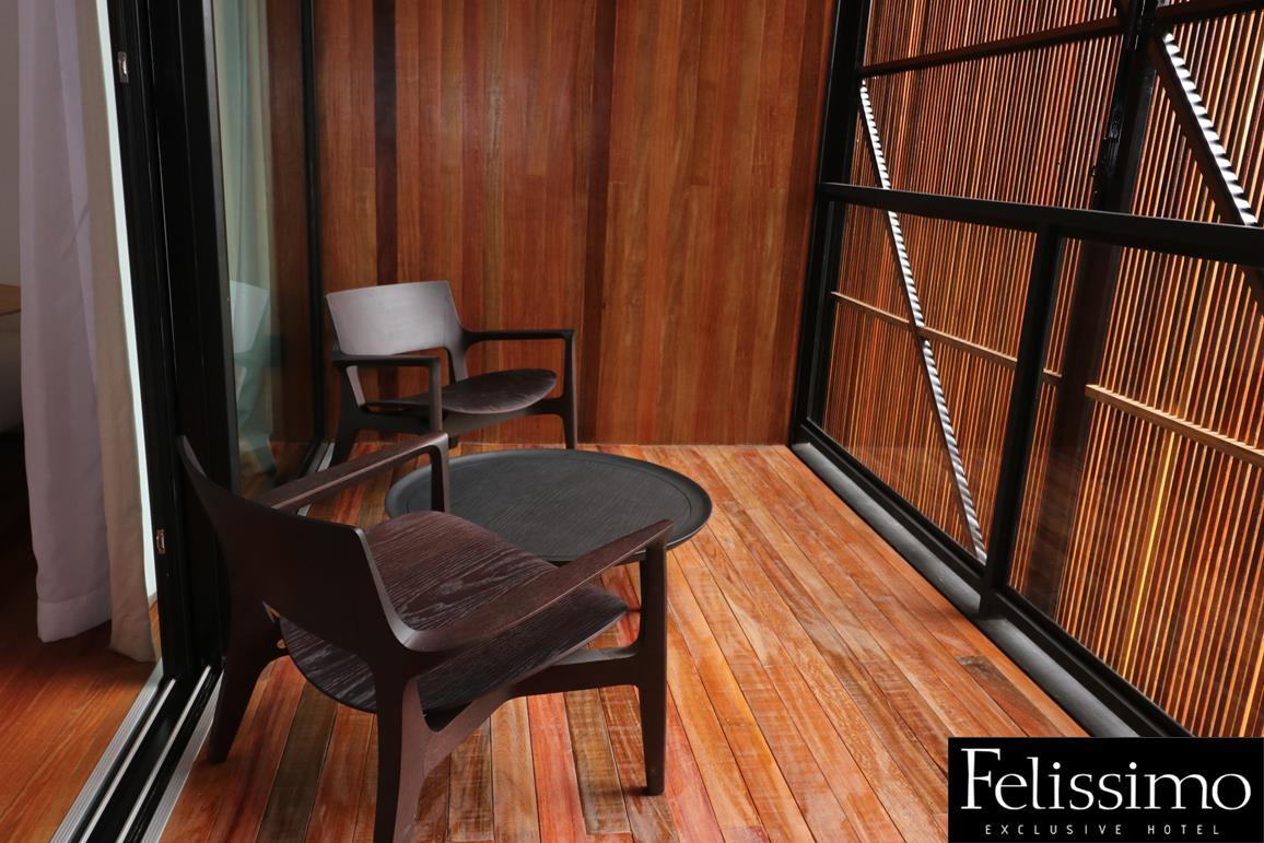 Espaço relax Casa Verde Bravíssima